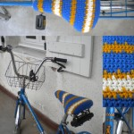 Crochet & Bicyclette