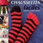 Cadeaux de Noël: Chaussettes tricotées avec amour ♥