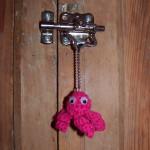 Tuto: Amigurumi poulpe en crochet