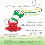 Tricot-Thé dans les Pyrénées #2