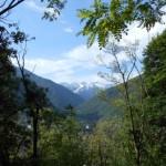 Tricot-Thé dans les Pyrénées #3