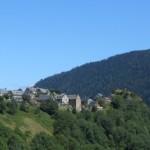 Le mohair d'Aulon en Pyrénées