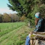 500 km: des torsades pour l'automne