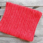 Climb & Swirl, le snood facile à tricoter.