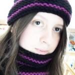 Je tricote, tu tricotes, elle tricote