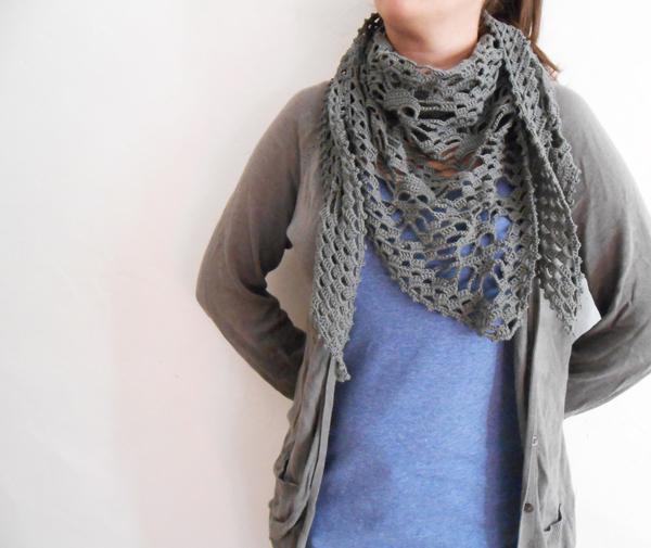 Still Vauriens Crochet