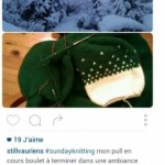 [Tag Tricot] Les Boulets Anonymes