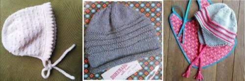 tricot_bebe_bonnets